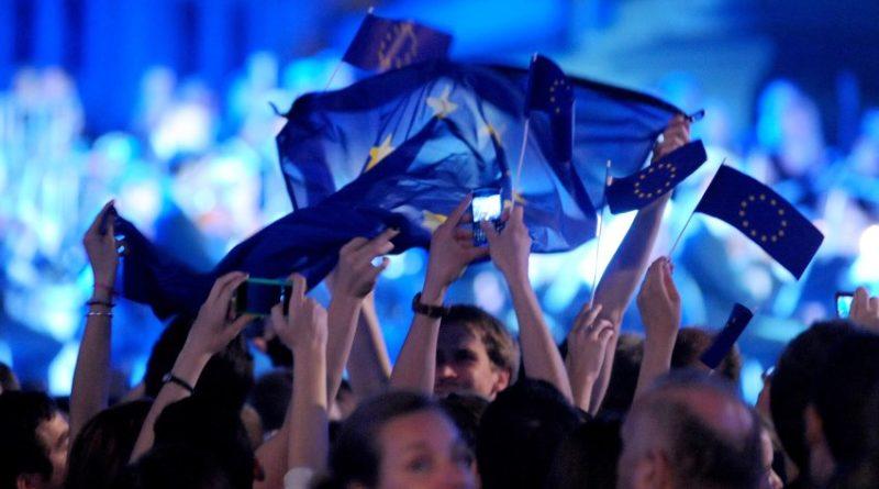 L'Européen, un citoyen qui s'ignore