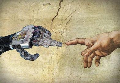 Robots, Artistes et IA, où quand le Numérique devient de la création augmentée !