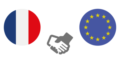 Le double paradoxe français et le paradoxe européen