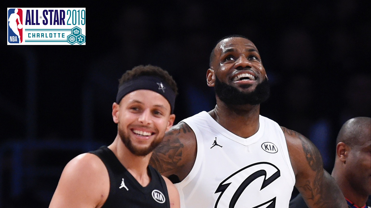 NBA Celebrity Game 2019 rosters: Meet the C-list ...